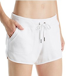 Calvin Klein Performance Distress Wash Rib Trim Short P7S8817