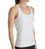 Calvin Klein Performance Reflective Running Stripe Tank P7T0247
