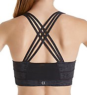 Calvin Klein Performance Basketweave Strap Sports Bra P7T2077