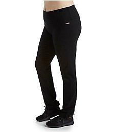 Calvin Klein Technoroma Plus Size Control Waistband Pant PF5X754