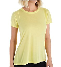 Calvin Klein Epic Knit Short Sleeve Crew Neck T-Shirt PF7T022