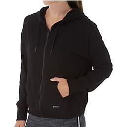 Calvin Klein Long Sleeve Full Zip Terry Hoodie PF8J455