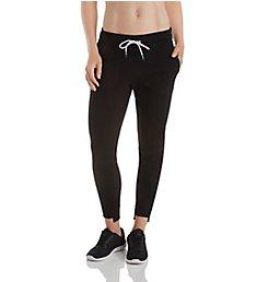 Calvin Klein Ankle Length Logo Terry Track Mesh Jogger PF8P731