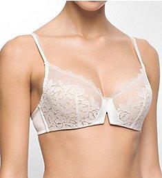 Calvin Klein Seduce Cut & Sew Lace Balconette Bra QF1469B