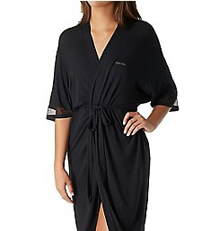 Calvin Klein Sculpted Robe QS5783