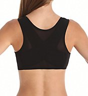 Carnival Posture Support Back with Front Closure Bra 645