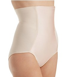 Carnival Body Sculpting Hi Waist Brief Panty 808
