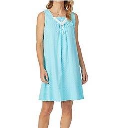 Carole Hochman Blossom Short Gown CH21755
