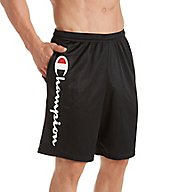 Champion Classic Athletic Mesh Graphic Short 81622G