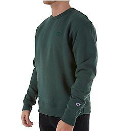 Champion Powerblend Fleece Crew neck Sweatshirt S0888