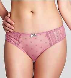 Cleo by Panache Marcie Brazilian Brief Panty 6837