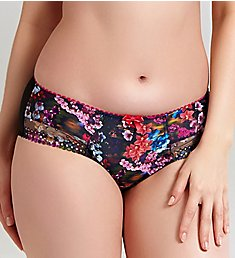 Cleo by Panache Minnie Brief Panty 7432