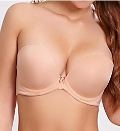 Cleo by Panache Koko Strapless Molded T-Shirt Bra 9170