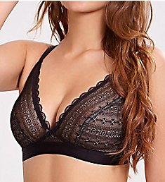 Cleo by Panache Lyzy Triangle Non Wire Bra 9766