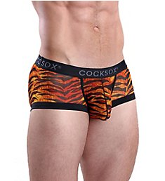Cocksox Mesh Trunk CX68ME