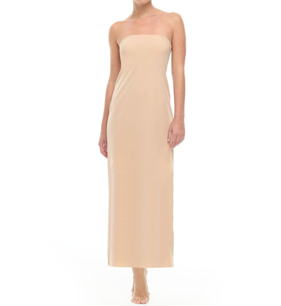 Commando Strapless Maxi Slip DS2