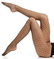 Commando Wild Card Net Tights HN015