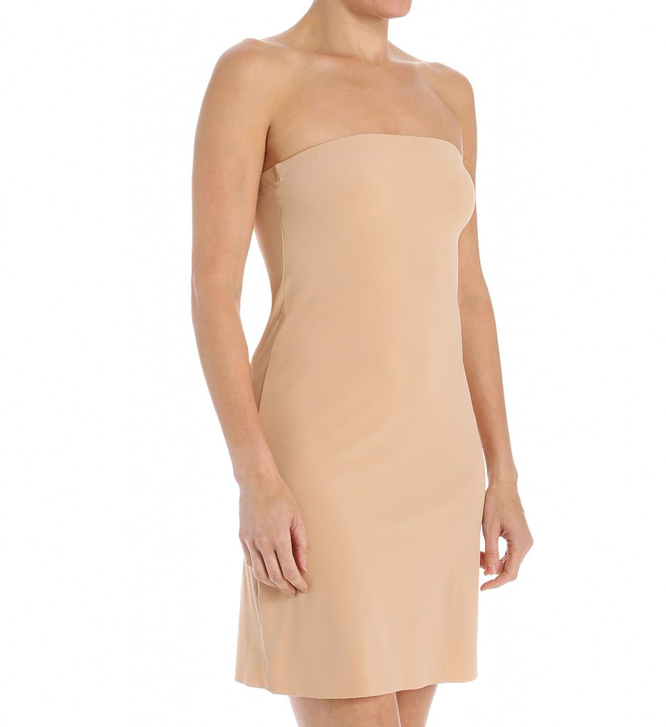 Commando Strapless Slip STS