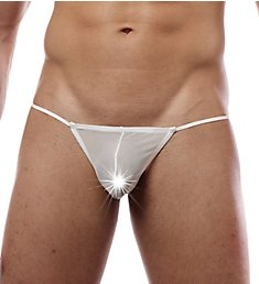 Cover Male Lift and Support G-String 102