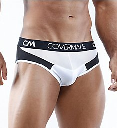 Cover Male Exclusiveness Sheer Bikini Brief CMJ008