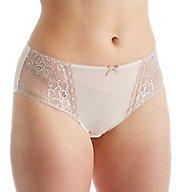 Creme Bralee Celina Micro Lace Panty 15333BL