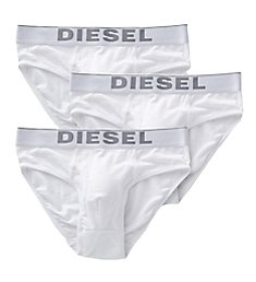 Diesel Essentials Blade Briefs - 3 Pack SKZPNTGA