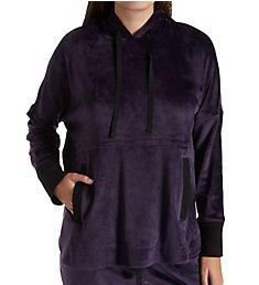 DKNY Cozy Leisure Long Sleeve Hoodie 2019299