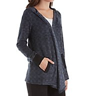 DKNY Cozy Stretch Wrap 2113440