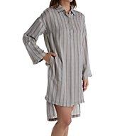 DKNY Evolving Ethos Long Sleeve Sleepshirt 2319240