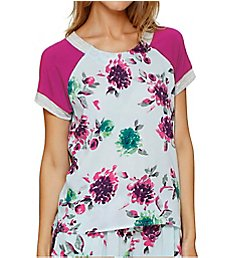 DKNY Spring Forward Short Sleeve Tee 2413412