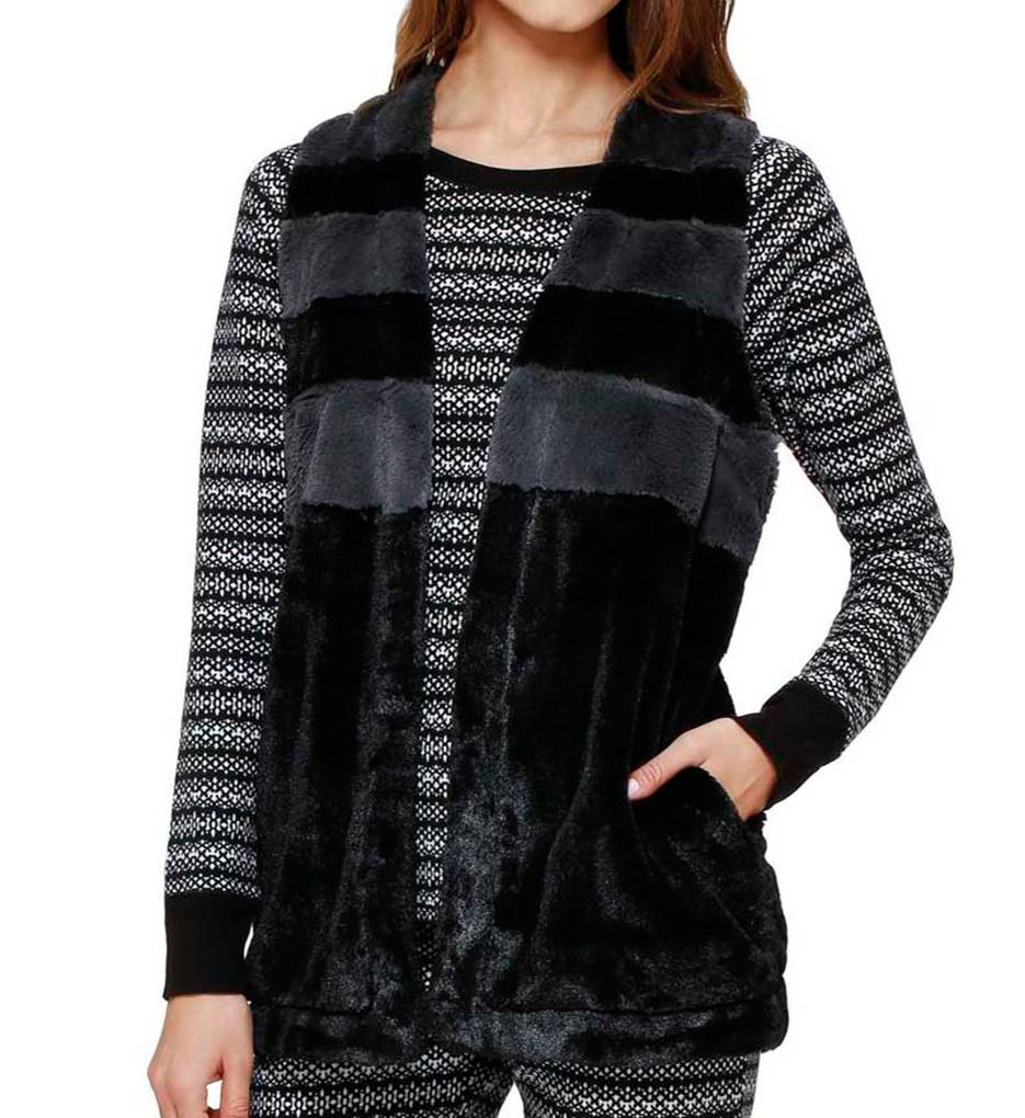 DKNY Between The Lines Vest 2513378