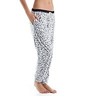 DKNY Fleece Market Pant 2713490