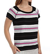 DKNY Game Changer Short Sleeve Top 3513379