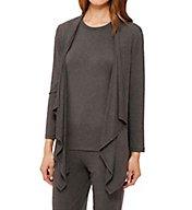 DKNY Urban Essentials Long Sleeve Cozy Y557595