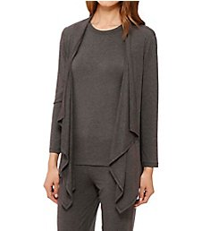 DKNY Urban Essentials Long Sleeve Cozy Y557595