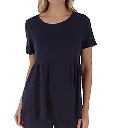 Donna Karan Sleepwear Classic Top D246906