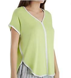 Donna Karan Sleepwear Zest Top D246917