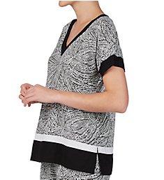 Donna Karan Sleepwear Elemental Top D346962