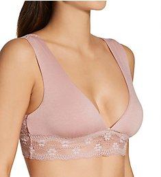 Eberjey India Lace Back Bralette B455