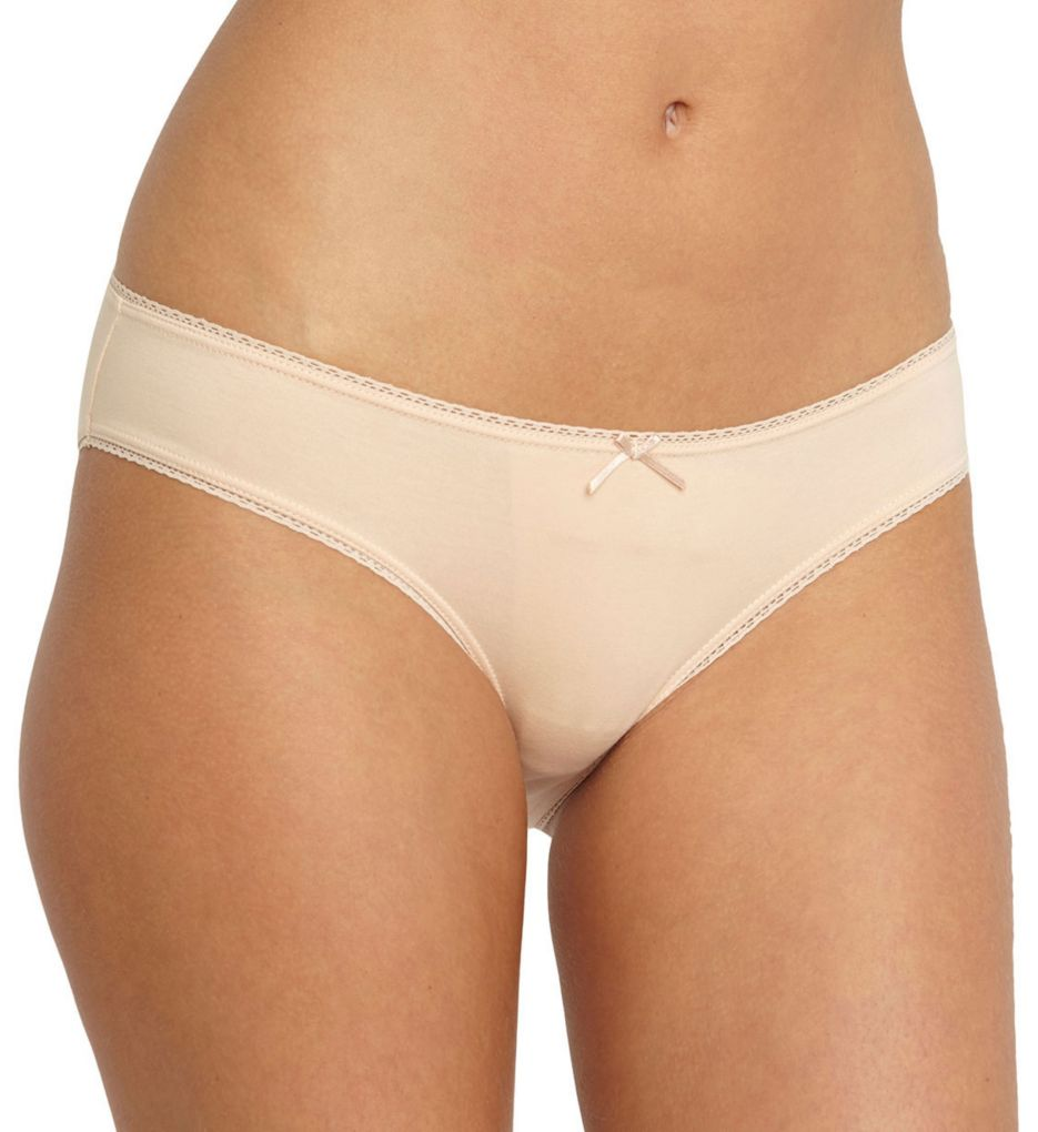 Eberjey Pima Goddess French Brief Panty U618