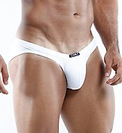 Edipous Underwear Minimum Detail Low Rise Bikini Brief EDJ005
