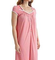 Eileen West Modal Waltz Nightgown 5016043