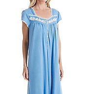 Eileen West Modal Waltz Nightgown 5016050