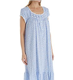 Eileen West Daisies Jersey Waltz Nightgown 5019864