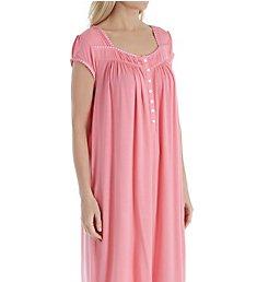 Eileen West Cherry Blossom Modal Waltz Nightgown 5019868