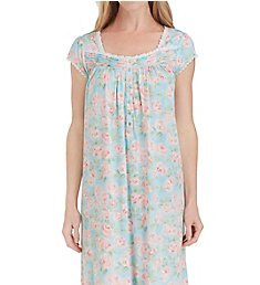 Eileen West Country Roses Modal Waltz Nightgown 5019869