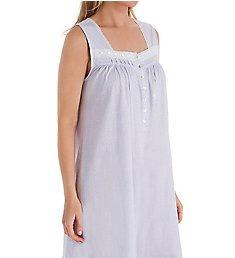 Eileen West Essential Cotton Short Nightgown 5019989