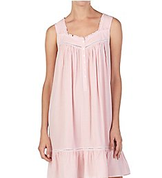 Eileen West Spring Day Woven Short Chemise 5019993