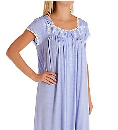 Eileen West Modal Cap Sleeve Waltz Nightgown 5020121