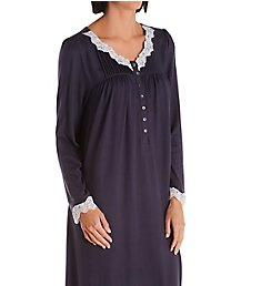 Eileen West Sweater Knit Ballet Nightgown 5020131